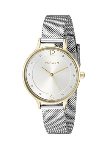 Skagen Womens SKW2340 Anita Stainless product image