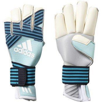 Fingertip Goalkeeper Glove - adidas Ace Trans Fingertip Goalkeeper Gloves (7 D(M) US)