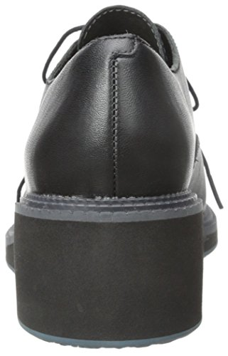 Camper Magna - Zapatos de Cordones mujer negro - negro