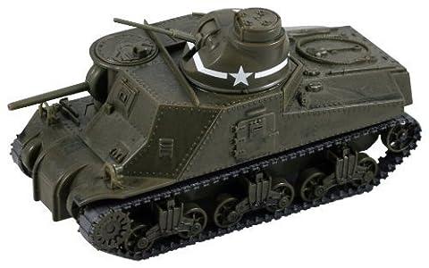 InAir Classic Armour E-Z Build M3 Lee Tank Model Kit by InAir Classic Armour E-Z Build (M3 Lee Tank Model)