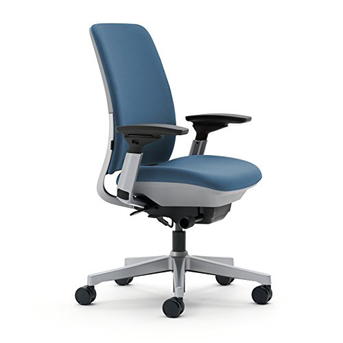 Used, Steelcase Amia(R) Ergonomic Work Chair by Steelcase, for sale  Delivered anywhere in USA