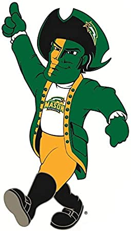 Image result for george mason patriot clipart