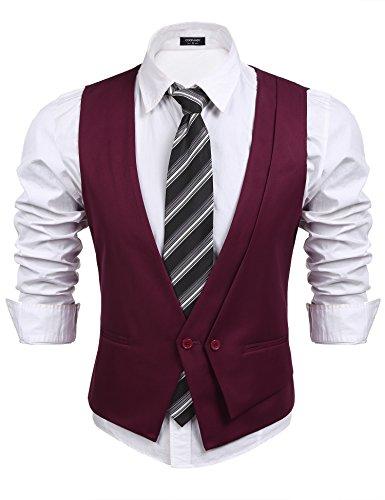 mens dress attire - 1