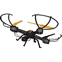 Xtreem Raptor Eye Quadcopter Drone - Built-In Camera