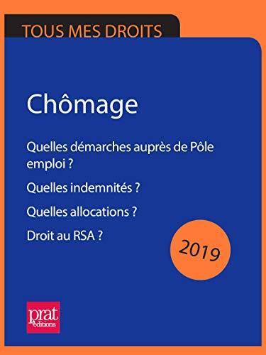 Amazon Com Chomage 2019 Quelles Demarches Aupres De Pole