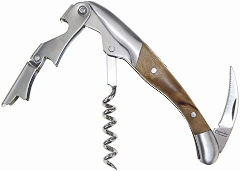 Dealight Waiters Corkscrew All one product image