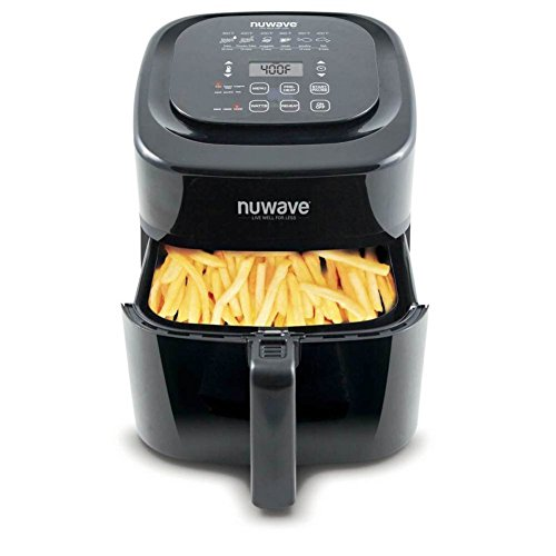 Buy nuwave brio air fryer accessory pack
