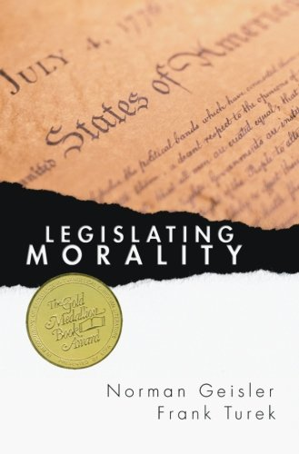 the concept of legislating morality in america We're still legislating and regulating private morality, while at the same time ignoring the much larger crisis of public morality in america.