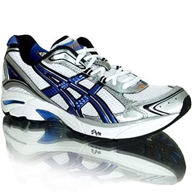 09a146e8cc ASICS GT 2130 Running Shoes, Size UK7: Amazon.co.uk: Shoes & Bags
