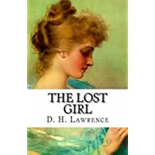 The Lost Girl(illustrated)