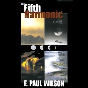The Fifth Harmonic Audiobook