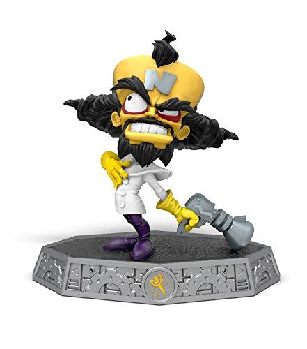 Dr Bomber (Skylanders Imaginators: Dr. Neo Cortex Individual Character - New In Bulk Packaging)