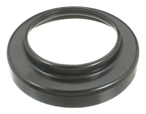 Genuine w coil spring support