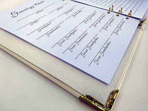 in Memory Funeral Guest Book, Visitor Registration, Memorial