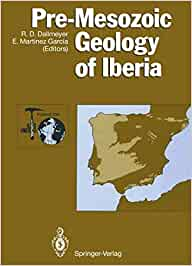 Pre-Mesozoic Geology of Iberia (IGCP-Project 233)