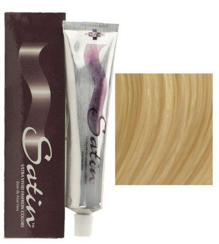 Satin Hair Color - ultra vivid fashion colors - 10G ()