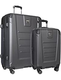 "Get Away 2 Piece Set: 29"" & 20"" Expandable Spinners"