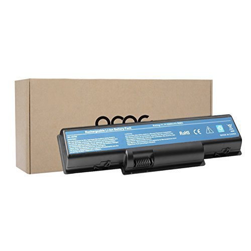 OMCreate Battery Gateway eMachines AS09A61 product image