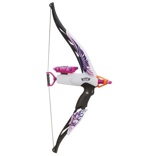 NERF Rebelle Phoenix Heartbreaker Bow (Nerf Rebelle Best Price)