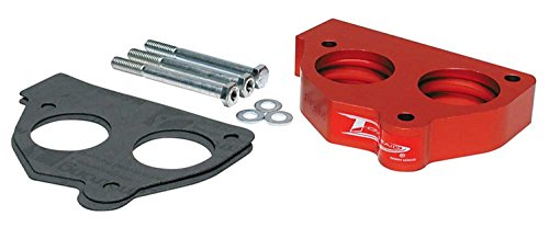 Airaid 200-540 PowerAid Throttle Body Spacer (Throttle C1500 Suburban Body)