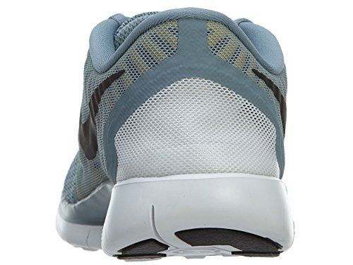 Nike on Basses 725104 Training Gris laufschuhe Gar rwrpf