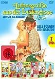 Liebesgrüße aus der Lederhose [7 DVDs]