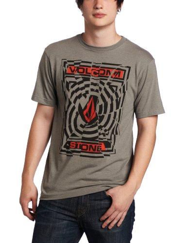 Volcom Men's Splice Short Sleeve T-Shirt