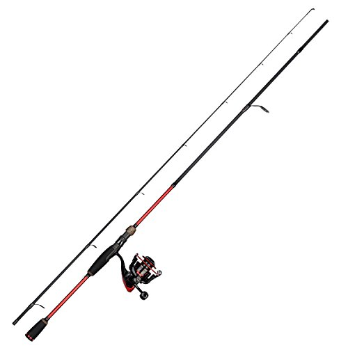 Buy rod and reel combo for surf fishing