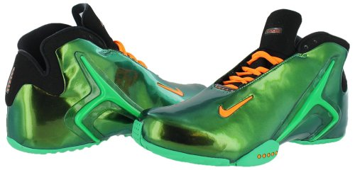 Nike Zoom Hyperflight Gamma Groen Bright Citrus Black Basketbal 599503 300