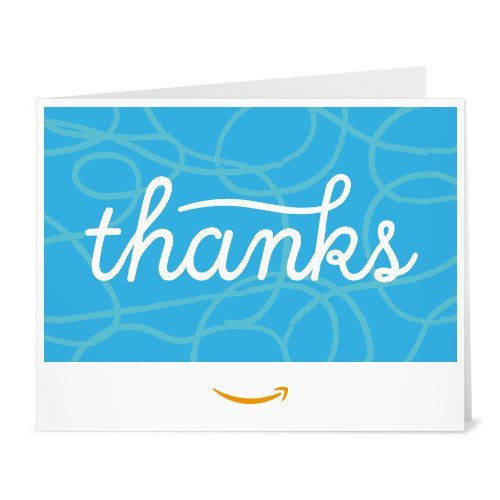 Thanks - Whimsical Print at home link image