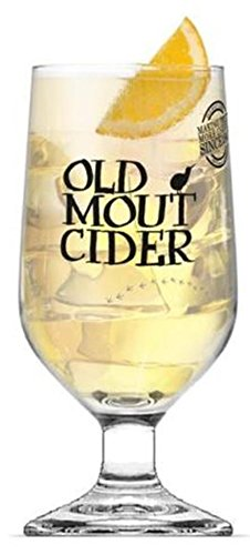Old Mout Cider Pint Glass (1 Glass)