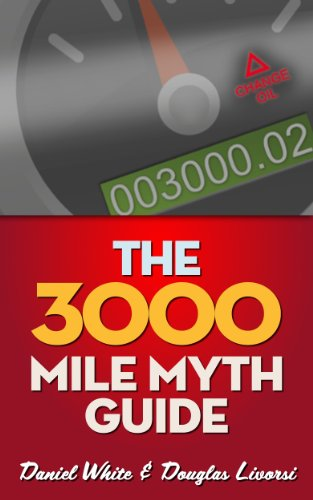 The 3000 Mile Myth Guide