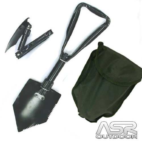 ASR Outdoor Extraction Tri Fold Rescue product image