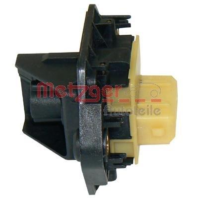 Metzger 0912050 Interrupteur feu-marche arri/ère