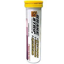 Phoenix Systems (3001-B) BrakeStrip Tube for Brake Fluid Test Strips