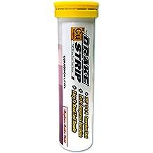 Phoenix Systems (3001-B) Brake Fluid Test Strips, 100 Test Strips Per Tube, BrakeStrip, FASCAR, Copper