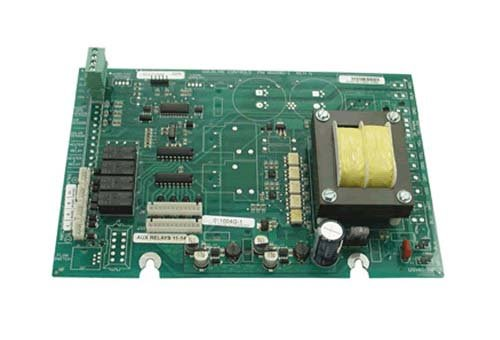 PCB Expansion Unit Replacement for AQL-PS-16 Goldline Aqua Logic Automation and Chlorination - Hayward GLX-PCB-EXP