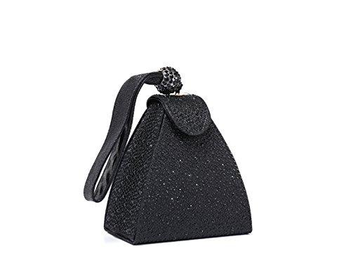 Redfox Pochette S Noir pour femme 47q4r