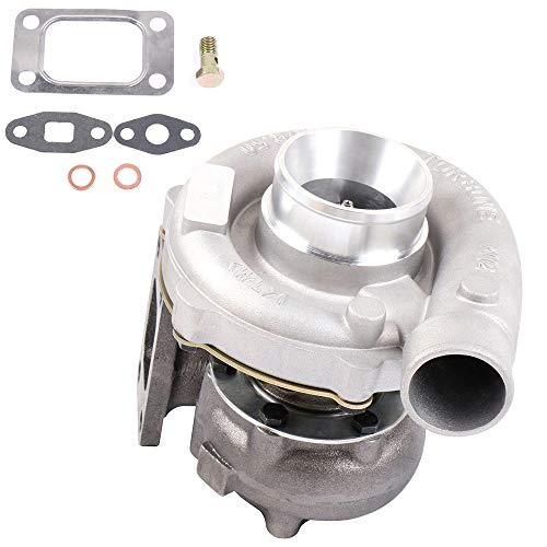 Turbocharger Gaskets Fit 94-01 Acura Integra 90-15 Honda Civic 1993-1997 Honda Civic del Sol 1988-1991 Honda CRX 1990-2001 Honda Prelude TUPARTS Automotive Replacement Engine Turbocharger Supercharger ()