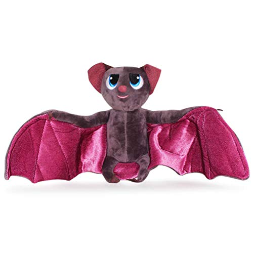 LQT Ltd Hotel Transylvania 2 Dracula Frank Dennis Mavis Bat Soft Plush Doll Toy (VER) ()