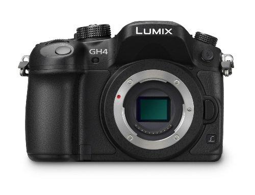 Panasonic-LUMIX-GH4-DMC-GH4GC-K-1605MP-Digital-Single-Lens-Mirrorless-Camera-with-4K-Cinematic-Video-Body-only-International-Version