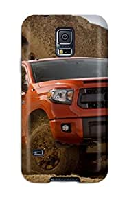Mary P. Sanders's Shop Fashion Protective Toyota Tundra 25 Case Cover For Galaxy S5