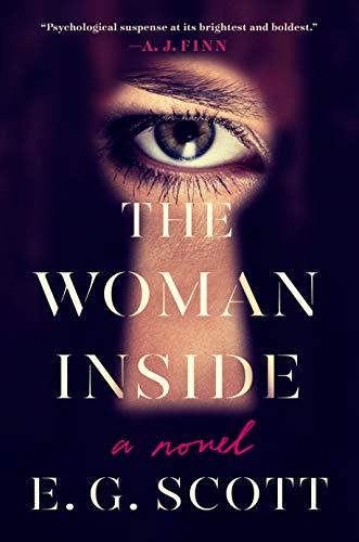 The Woman Inside: A Novel