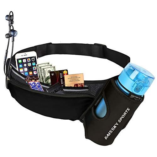 Guzack Heuptas, heuptas, buiktas, loopriem voor drinkfles, sport, drinkriem, zakken, waistpacks outdoor, voor telefoons…