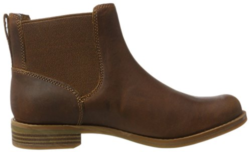 Timberland Women's Magby Chelsea Boots Brown (Light Brown) mdCjB