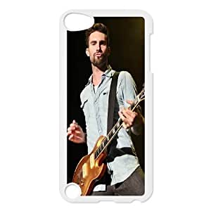 Custom High Quality WUCHAOGUI Phone case Singer Adam Levine Protective Case FOR Ipod Touch 5 - Case-20