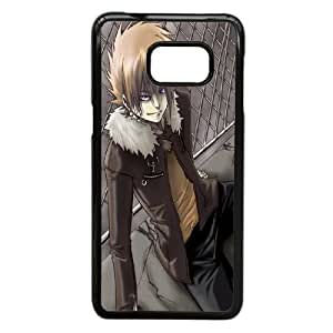 Creative Phone Case Naruto For Samsung Galaxy S6 Edge Plus A568790