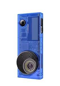 Autographer Wearable Camera (Aquamarine Blue)
