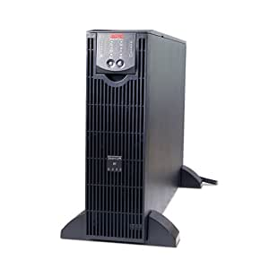 APC Smart-UPS UPS-SU6KXL 4200W/6000VA 208V 3U UPS System