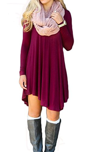 Roseate Womens Stretchy Sleeve Casual